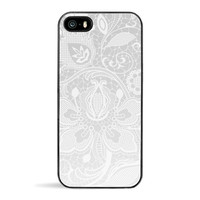 Lace Mirror iPhone 5/5S Case