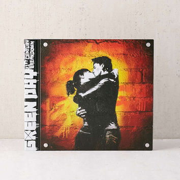 Green Day - 21st Century Breakdown Limited Edition Box Set 3XLP + CD - Urban Outfitters
