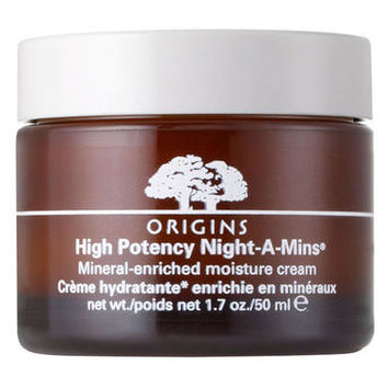 Origins High Potency Night-A- Mins Cream