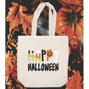 Halloween Bags for Trick or Treat