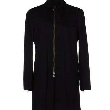 John Varvatos Full-Length Jacket