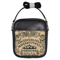 Ouija Board and other Shayne of the Dead shoulder purses