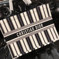 hcxx 1261 Christian Dior Paris Shopping Bag Fashion Handbag