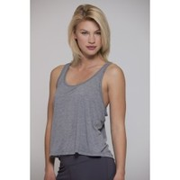 John Tank-NINE IRON - Tops - WOMEN
