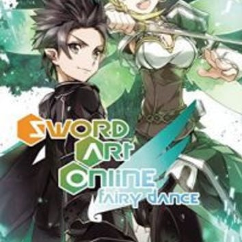 Sword Art Online Fairy Dance Vol. 3 (Novel)