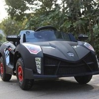 1/4 scale children's electric car for kids ride on remote cars ,ride on toys