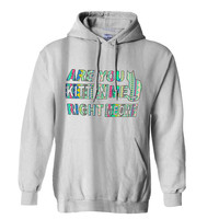 Are You Kitten Me Right Meow aztec Hoodie for Mens Hoodie and Womens Hoodie