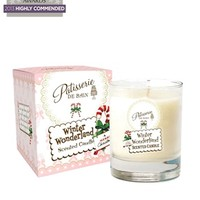 Patisserie De Bain Winter Wonderland Candle