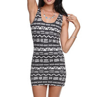 Billabong Back Streets Body Con Dress at PacSun.com