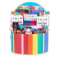 Dylan's Candy Bar Oversized Deluxe Hat Box Gift Basket | Dylan's Candy Bar