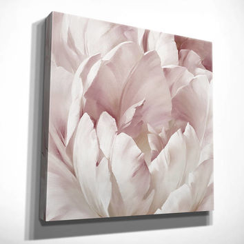 Intimate Blush III | Overstock.com Shopping - The Best Deals on Gallery Wrapped Canvas