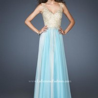 La Femme 18932 at Prom Dress Shop