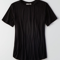 Don't Ask Why Easy T-Shirt, Black