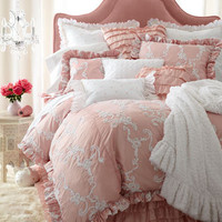 Catherine Bed Linens