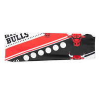 Chicago Bulls NBA Stretch Headband
