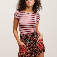 Free People Martine Soft Short