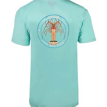 Men's Reel Southern Lobster Premium T-Shirt