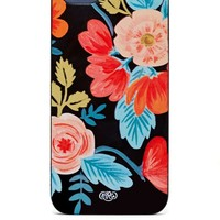 Rifle Paper Co. Bed of Roses iPhone 5 Case
