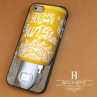 You Are My Sunshine Scentsy iPhone 4 5 5c 6 Plus Case | iPod 4 5 Case