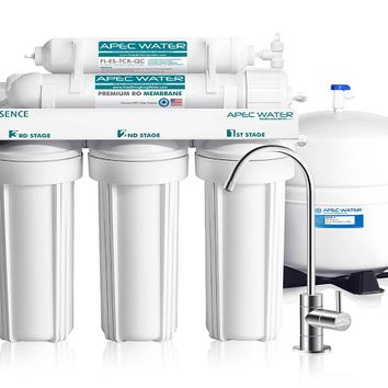 Essence Premium Quality Water Filter System