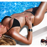 Belle de Mer | Luxury Swimwear, Beachwear & Accessories