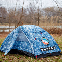 Burton Nightcap Two-Person Tent - Urban Outfitters