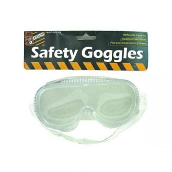 ONETOW Safety Goggles