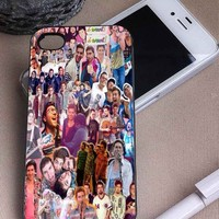 Walk The moon Collage | Rock Band | iPhone 4 4S 5 5S 5C 6 6+ Case | Samsung Galaxy S3 S4 S5 Cover | HTC Cases