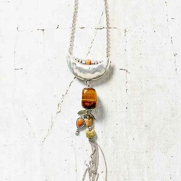 Changing Tides Pendant Necklace