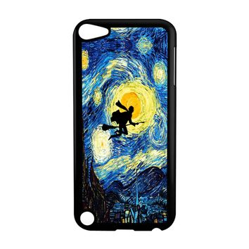 Starry Night Harry Potter 02 iPod Touch 5 Case