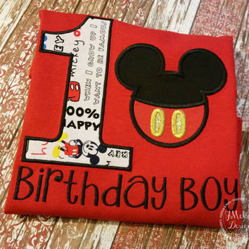 Disney-Inspired Birthday Shirt - 16th - 21st - 40th - 50th - 60th - Custom Birthday Tee