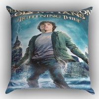 Percy Jackson & the Olympians X0491 Zippered Pillows  Covers 16x16, 18x18, 20x20 Inches