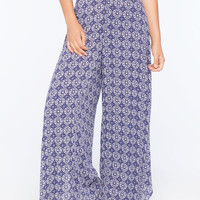 VANILLA STAR Wrap Womens Wide Leg Pants | Pants & Joggers
