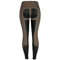 FITS All Season Original Full Seat Breeches - Pull On