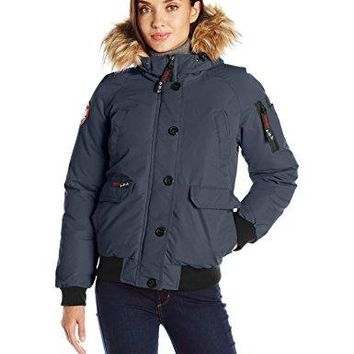 Canada Weather Gear Women's Outerwear Jacket (More Styles Available)  canada goose women bomber