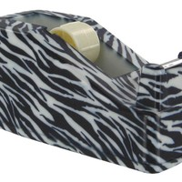 Zebra Print Tape Dispenser | Shop Hobby Lobby