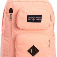 JanSport Backpack Austin Coral Peaches