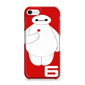 Big Hero 6 Baymax iPhone 6 | iPhone 6S Case