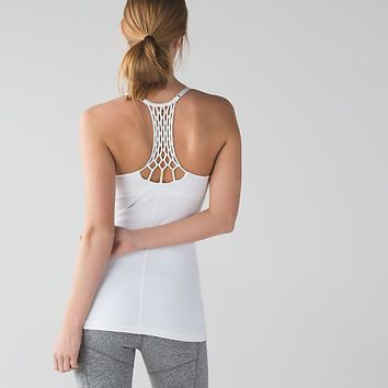 true self tank - online only | women's light support tank tops | yoga tanks | lululemon athletica