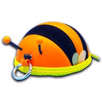 Bumble Bee Coin Bag Headphone Case