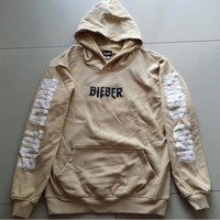 Purpose Tour Bieber hoodies sweatshirts men jackets tracksuit hip hop streetwear oversized harajuku pullover winter coat christmas gym brand