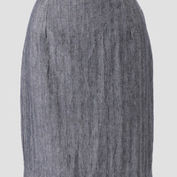Pencil Me In Skirt By Mata Traders
