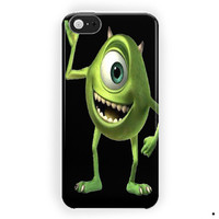 Monster Inc Green For iPhone 5 / 5S / 5C Case