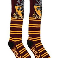 Harry Potter Gryffindor Knee-High Socks - 315373