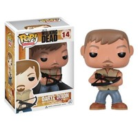 "Funko POP! ""Walking Dead"" Daryl Vinyl Figure"