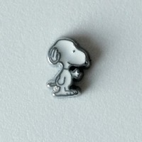 Snoopy Floating Charm