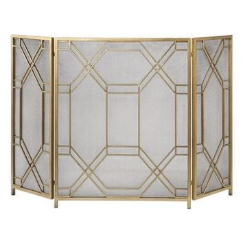 Uttermost Rosen Fireplace Screen | Nordstrom