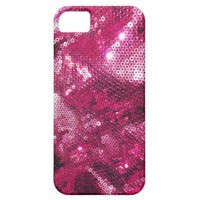 All That Glitters Pink Bling Glam Girly from Zazzle.com