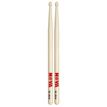 Vic Firth Nova 5A Wood Tip Drumsticks