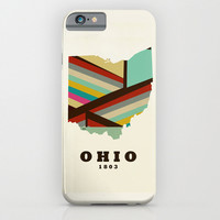 Ohio iphone case, smartphone, Xiaomi case